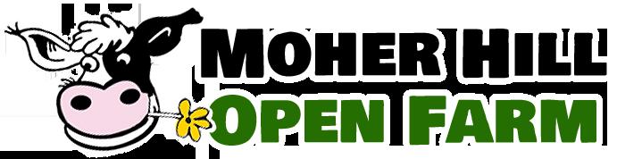 Moher Hill Open Farm